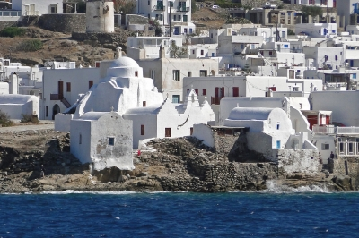 Museums in Mykonos